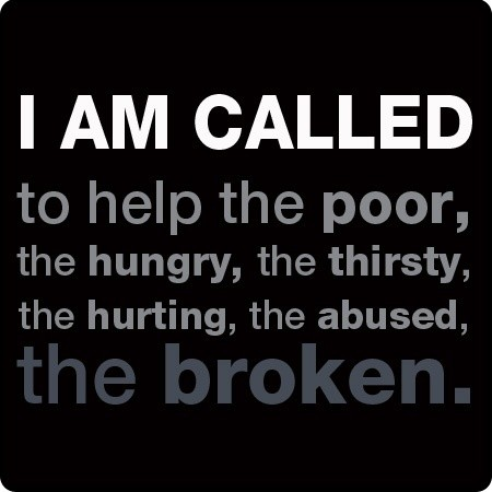 Humanitarian Quote Helping People 1 Picture Quote #1