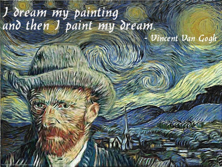 Famous Artist Quotes & Sayings | Famous Artist Picture Quotes
