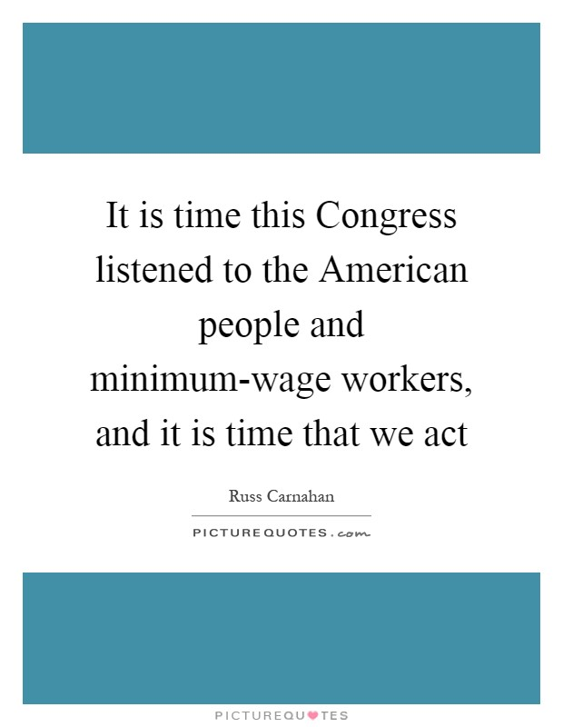 minimum wage and the american dream essay Free essay: do you think the american dream is achievable essay on american dream someone else's dream can be making minimum wage just to ensure their.