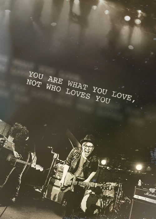 Fall Out Boy Quote 2 Picture Quote #1