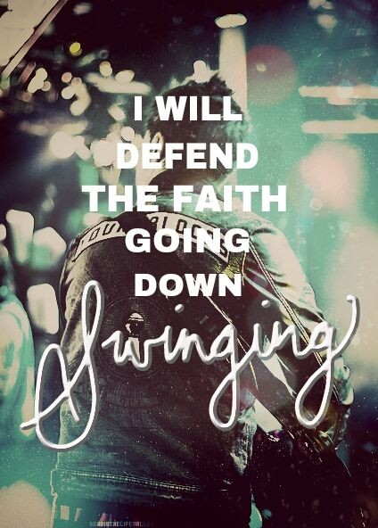 Fall Out Boy Song Quote 1 Picture Quote #1