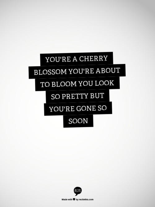 Fall Out Boy Quote 23 Picture Quote #1