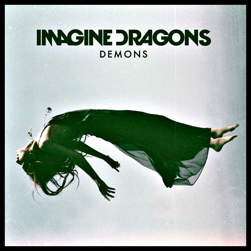 Demons Imagine Dragons Quote 4 Picture Quote #1