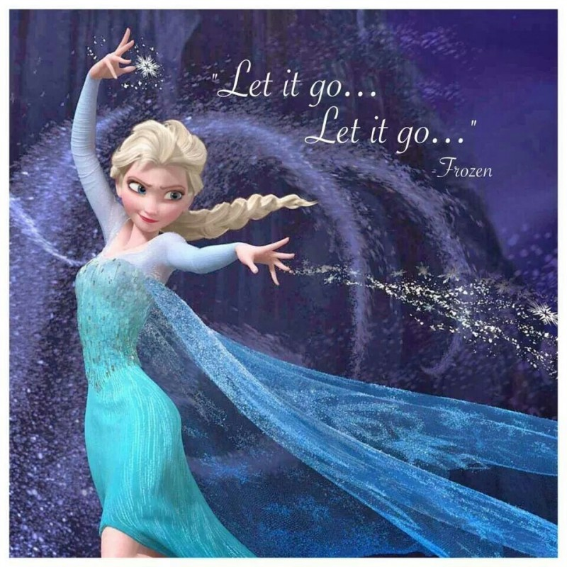 Frozen Movie Quote | Quote Number 659821 | Picture Quotes
