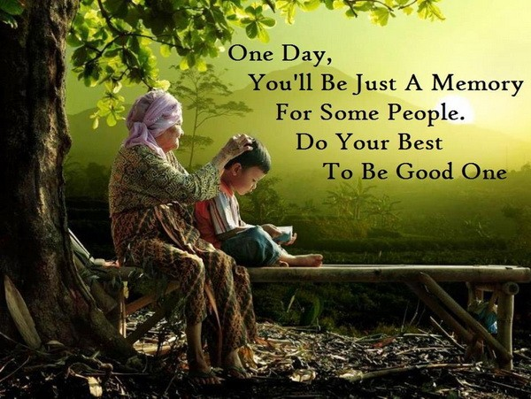 Good Person Quote 1 Picture Quote #1