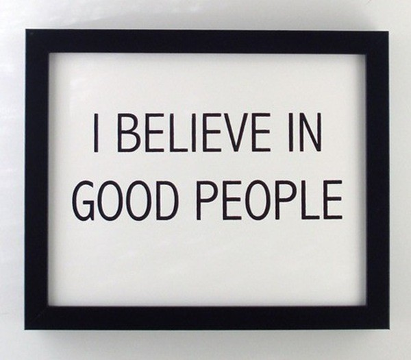 Good Person Quote 2 Picture Quote #1