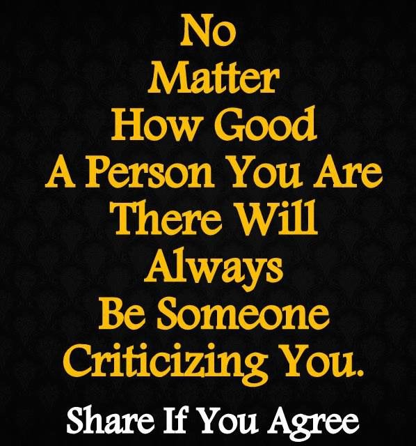 Good Person Quote 3 Picture Quote #1