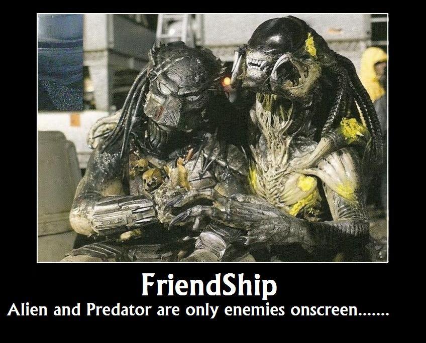 Alien Quote 4 Picture Quote #1