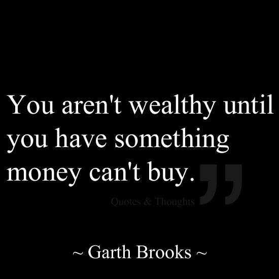 Wealth Quote 3 Picture Quote #1
