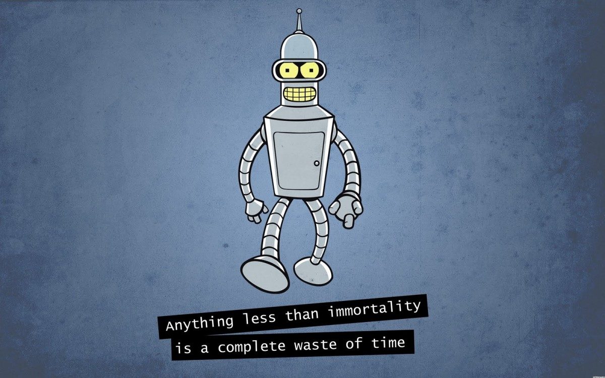 Waste Of Time Funny Quote 1 Picture Quote #1