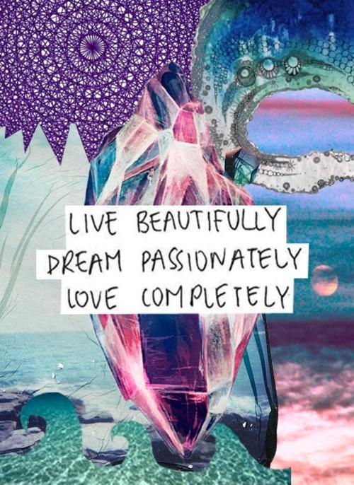 Passionate Love Quote 1 Picture Quote #1