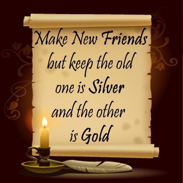 New Quotes About Friendship Fascinating New Friendship Quotes & Sayings  New Friendship Picture Quotes