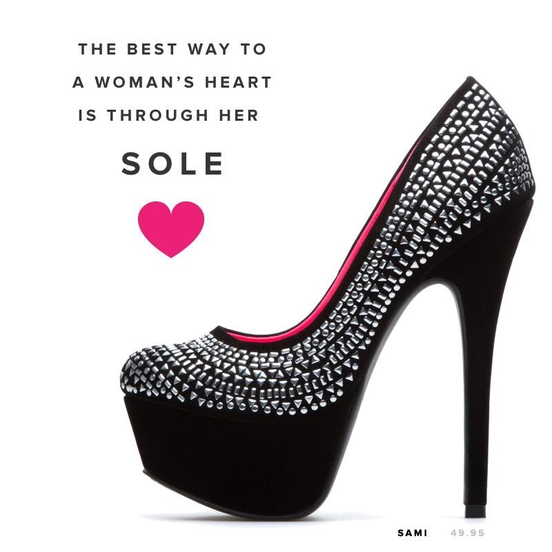 Shoe Obsession Quote | Quote Number 659971 | Picture Quotes