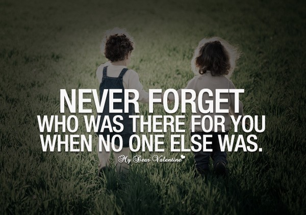 Never Forget Quote 9 Picture Quote #1