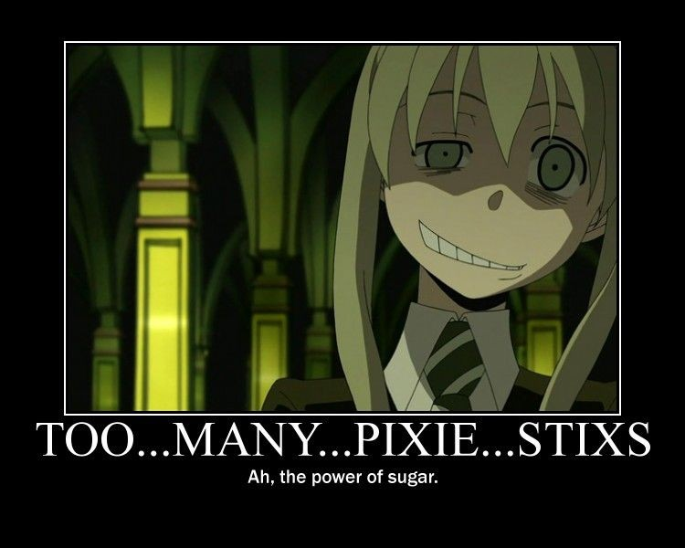 Soul Eater Madness Quote | Quote Number 659998 | Picture Quotes