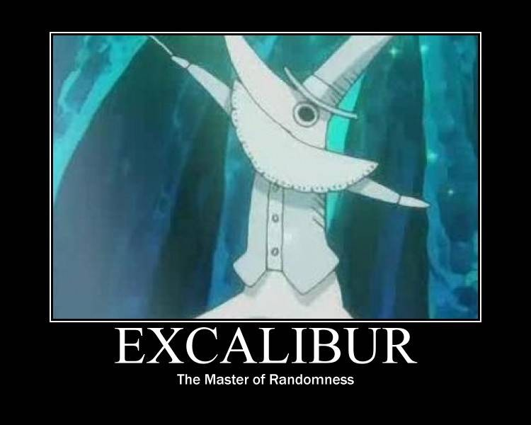soul eater excalibur images wallpaper and free download
