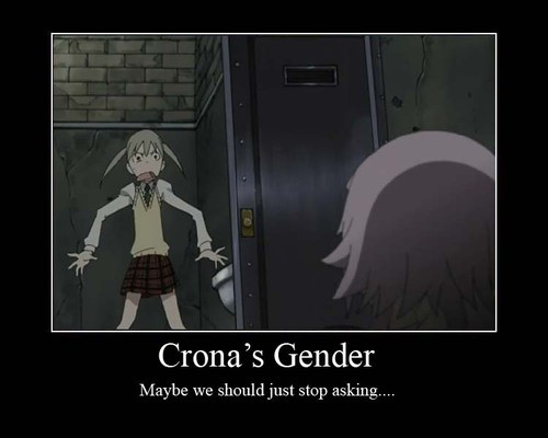 Soul Eater Crona Quote | Quote Number 660029 | Picture Quotes