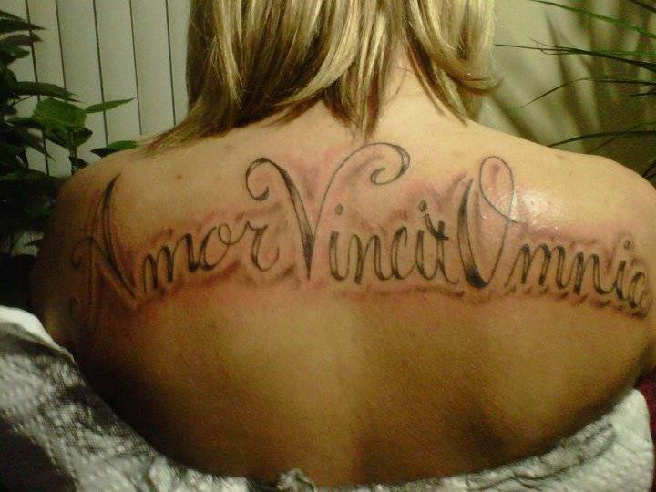 Friendship Sayings In Latin : Latin quotes for tattoos picture