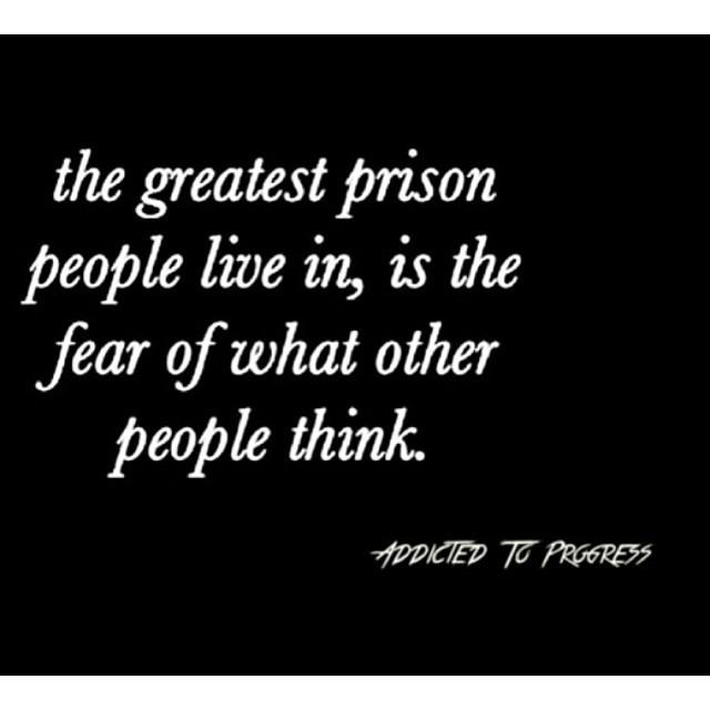 Prison Quote 5 Picture Quote #1