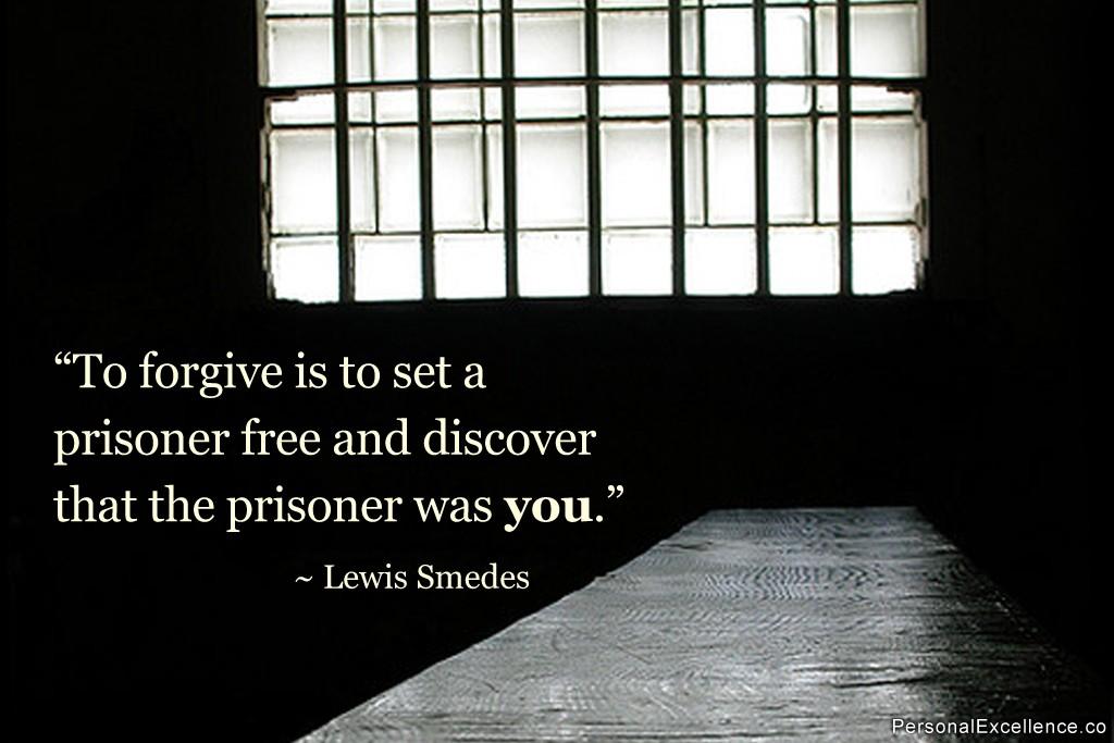 Prison Quote 6 Picture Quote #1