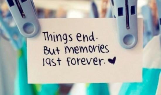 Past Love Quote 1 Picture Quote #1