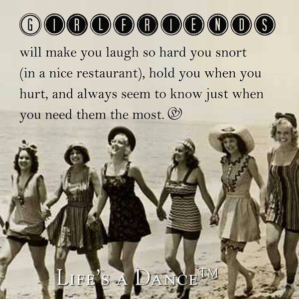 Girlfriends Quotes & Sayings | Girlfriends Picture Quotes
