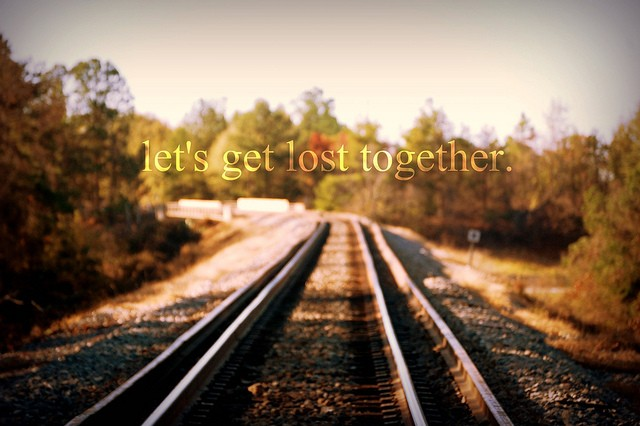 Lets Get Together Quote 1 Picture Quote #1
