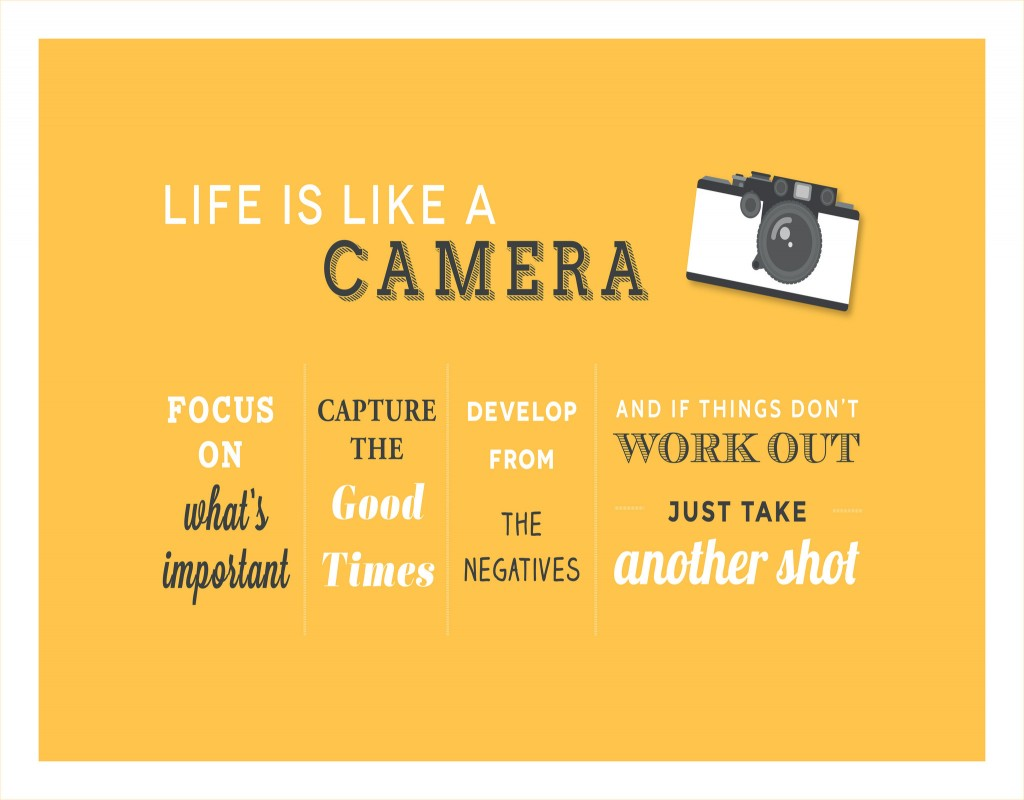 Famous Photography Quote 2 Picture Quote #1