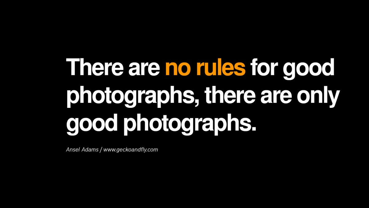 Famous Photography Quote 5 Picture Quote #1