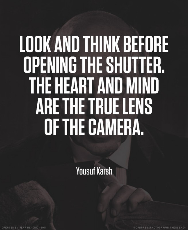 Famous Photography Quote 10 Picture Quote #1