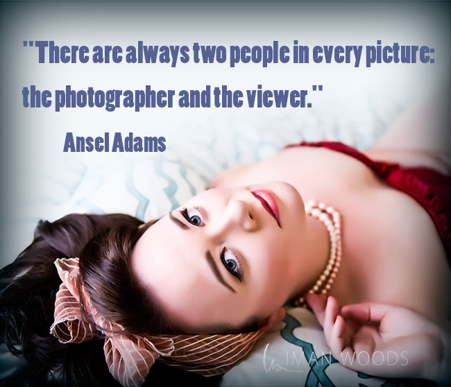 Famous Photography Quote 12 Picture Quote #1
