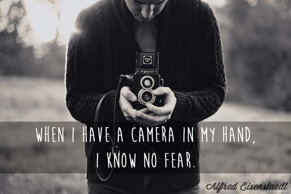 Famous Photography Quote 13 Picture Quote #1