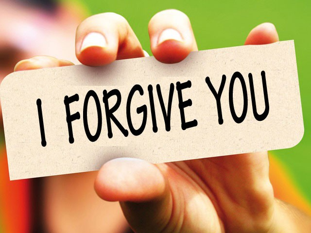 I Forgive You Quote 2 Picture Quote #1