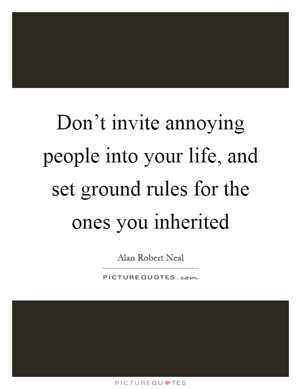 Annoying People Quotes & Sayings | Annoying People Picture ...