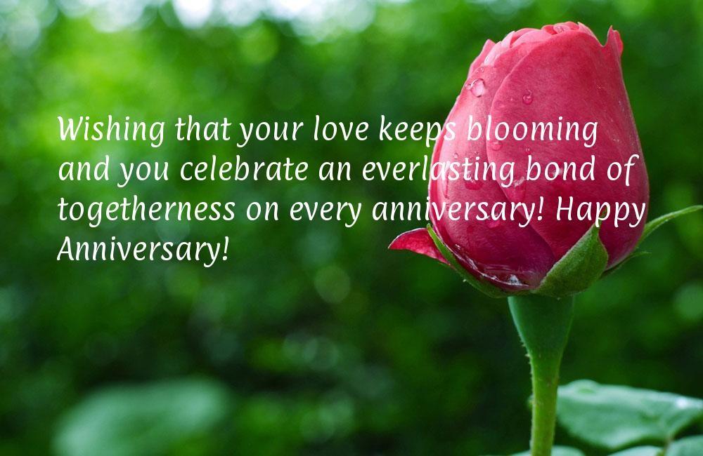 Happy Anniversary Love Quote 1 Picture Quote #1