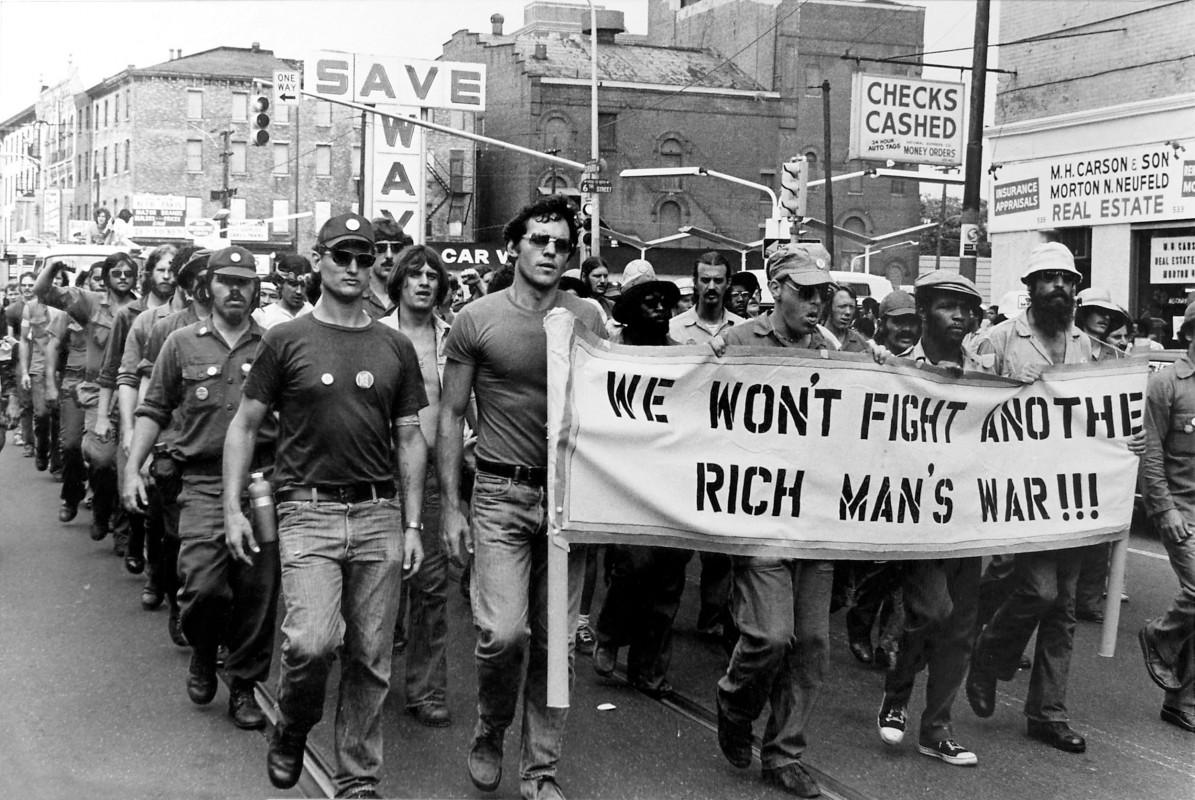 Quote Against Vietnam War 2 Picture Quote #1