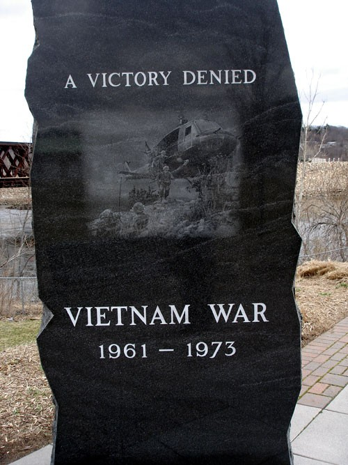 Vietnam War Quote 2 Picture Quote #1