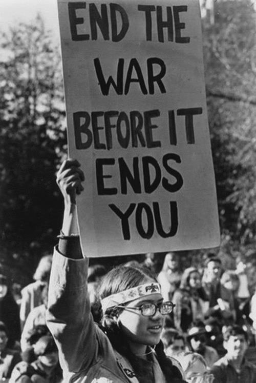 Vietnam War Quote 3 Picture Quote #1