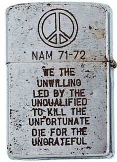 Vietnam War Quote 6 Picture Quote #1