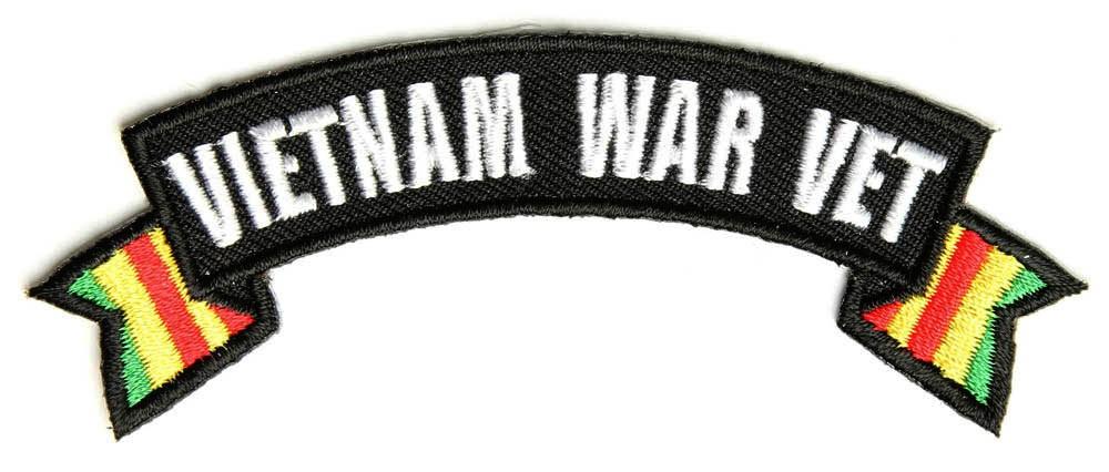 Vietnam War Veterans Quote 1 Picture Quote #1