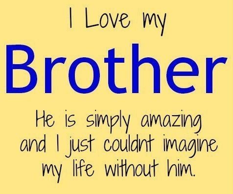 Little Brother Quote 3 Picture Quote #1