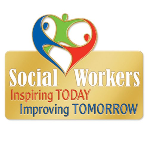 Social Worker Appreciation Quote 1 Picture Quote #1