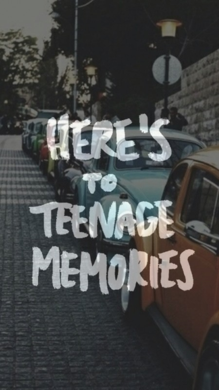 Teenager Quote 2 Picture Quote #1