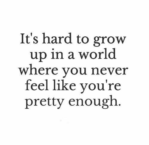 Never Good Enough Quote 10 Picture Quote #1