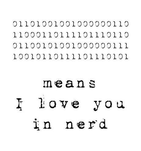 Nerdy Quote 1 Picture Quote #1