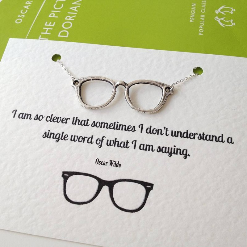 Nerdy Quote 4 Picture Quote #1