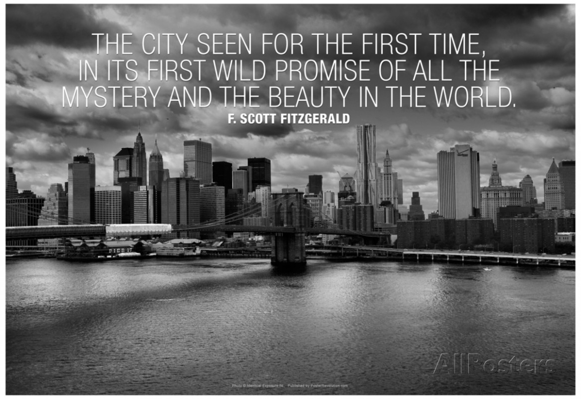 New York City Quotes & Sayings