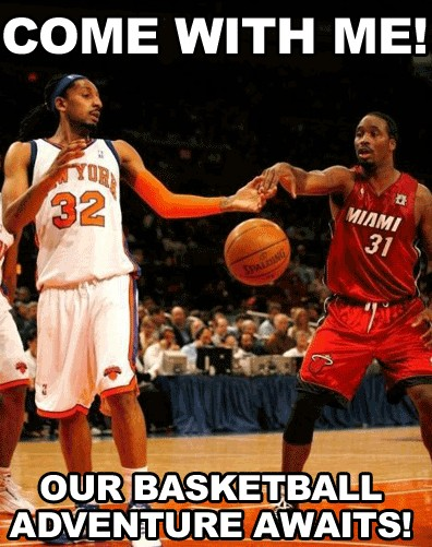 Funny Basketball Quotes Funny Basketball Quote  Quote Number 664202  Picture Quotes