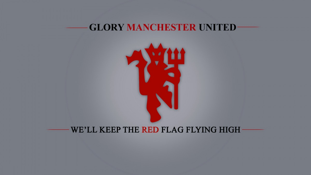Manchester United Quote 2 Picture Quote #1