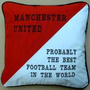 Manchester United Quote 3 Picture Quote #1